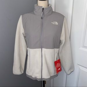 NWT The North Face Denali Jacket